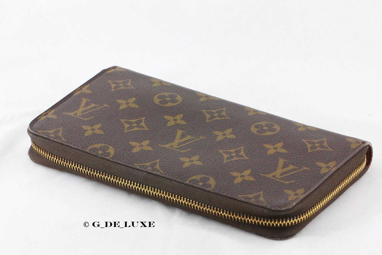 Brieftasche Louis Vuitton